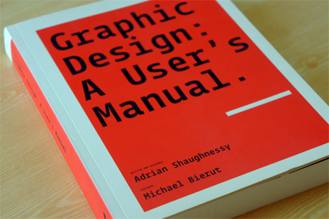 Graphic Design. User's Manual