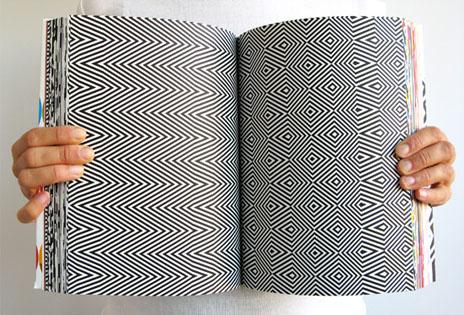 كتاب الانماط الهندسية