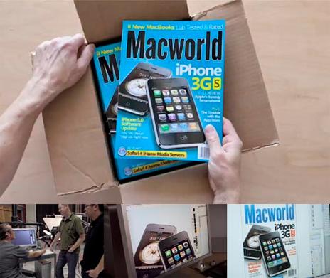 Macworld Magazine
