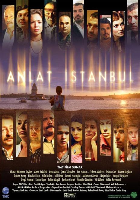 anlat istanbul