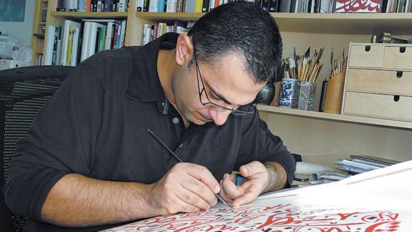 حوار مع وسام شوكت