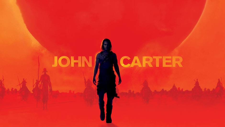 جون كارتر