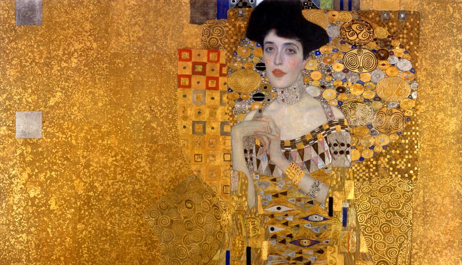 إمراة من ذهب والشعارات